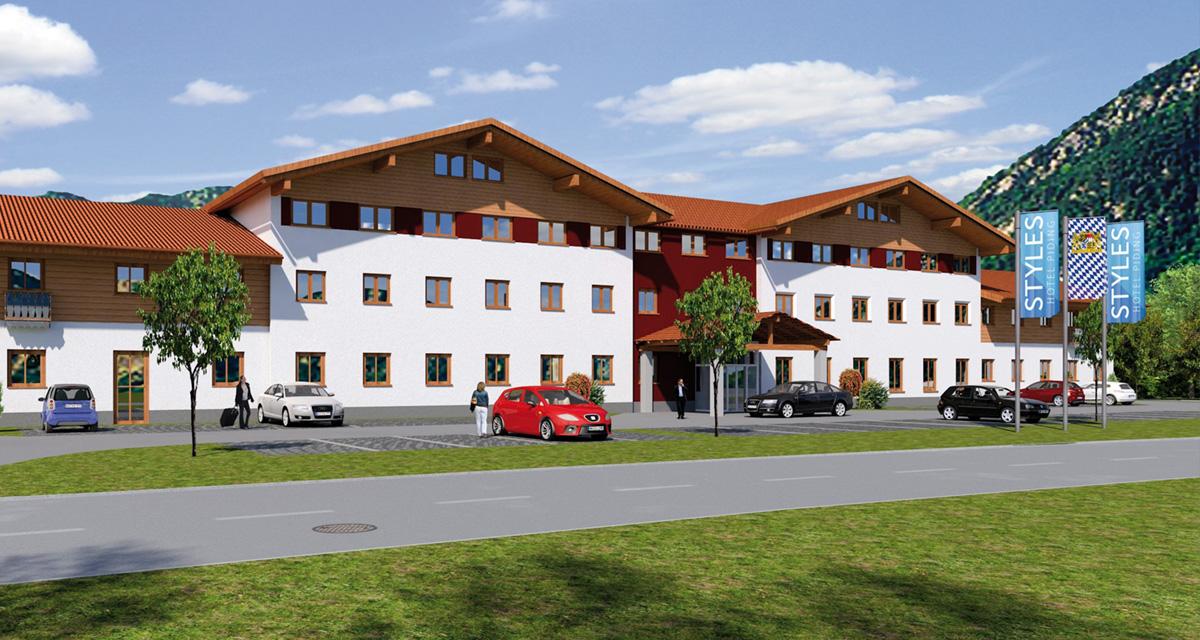 Styles hotel piding salzburg place value hotelmanagement for Salzburg design hotel