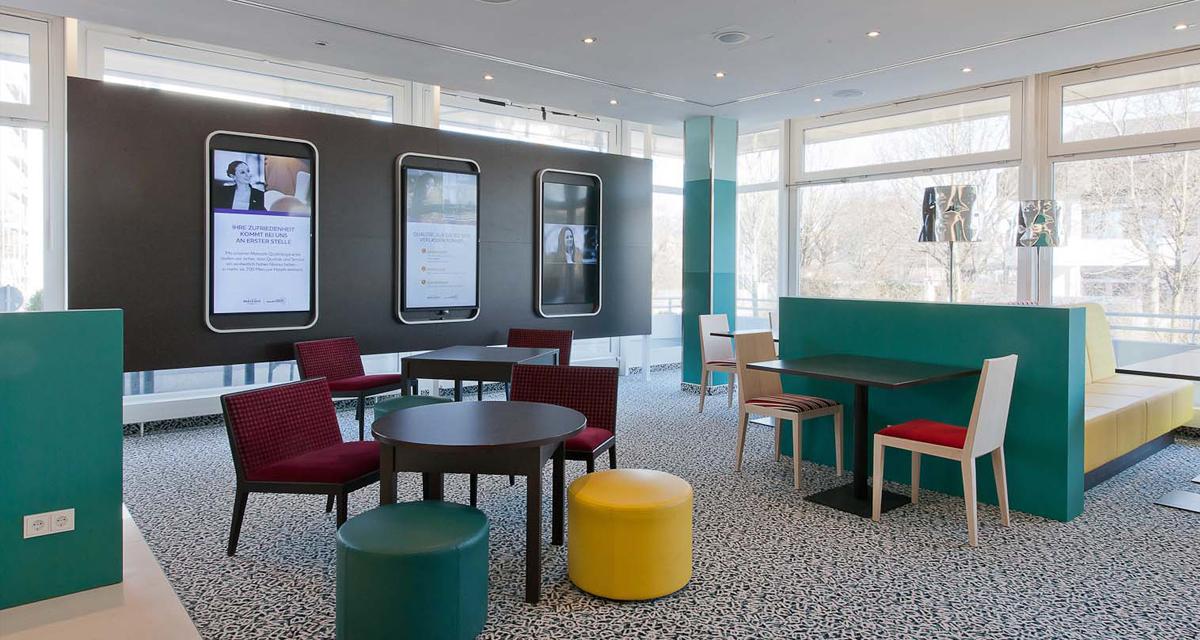 mercure hotel m nchen ost messe place value hotelmanagement. Black Bedroom Furniture Sets. Home Design Ideas