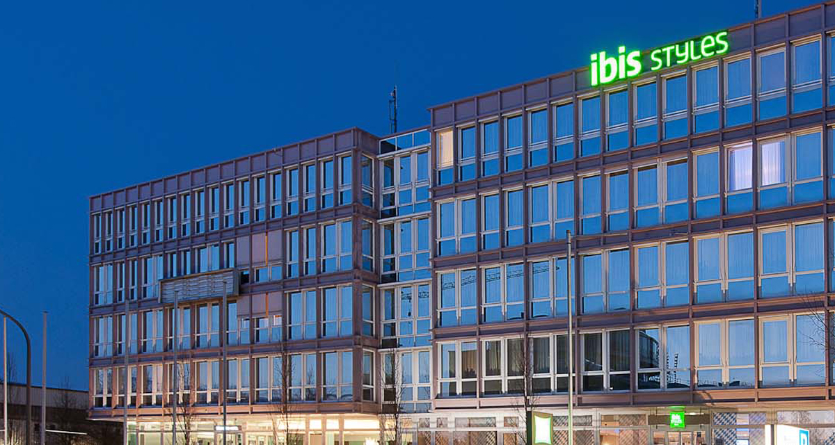 ibis styles m nchen ost messe place value hotelmanagement. Black Bedroom Furniture Sets. Home Design Ideas